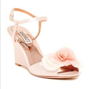 Badgley Mischka Sandal